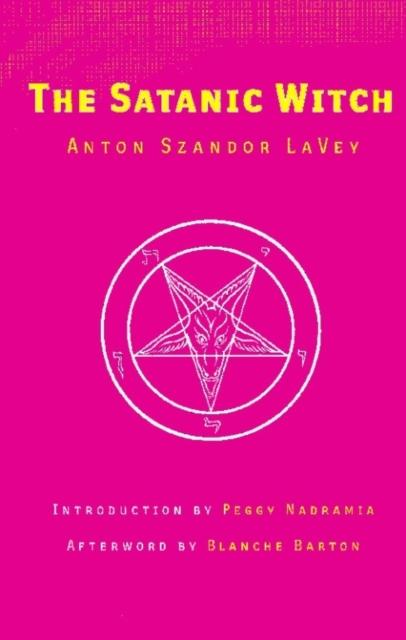 Satanic Witch 2ed