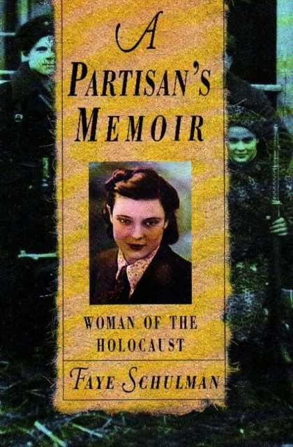 Partisan's Memoir