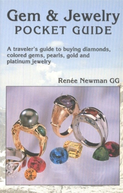 Gem & Jewelry Pocket Guide
