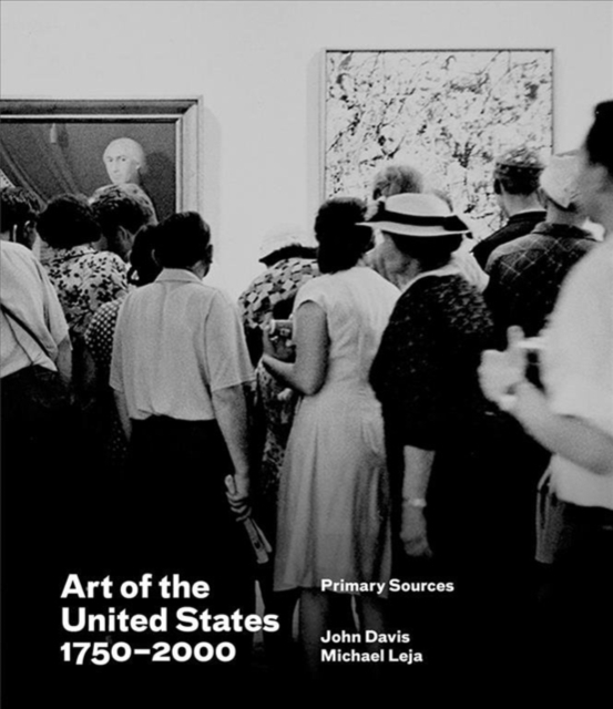 Art of the United States, 1750-2000
