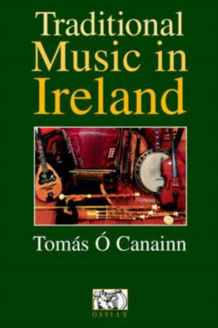 Traditional Music in Ireland