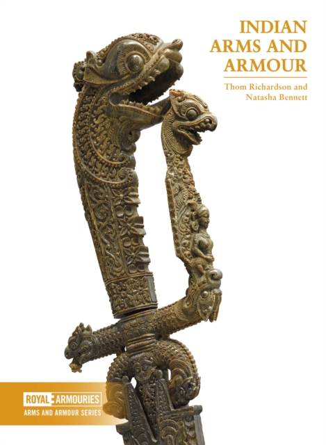 Indian Arms and Armour
