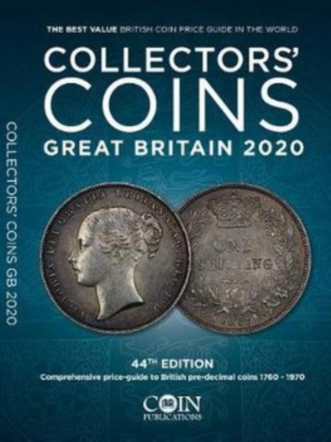 Collectors' Coins: Great Britain 2020