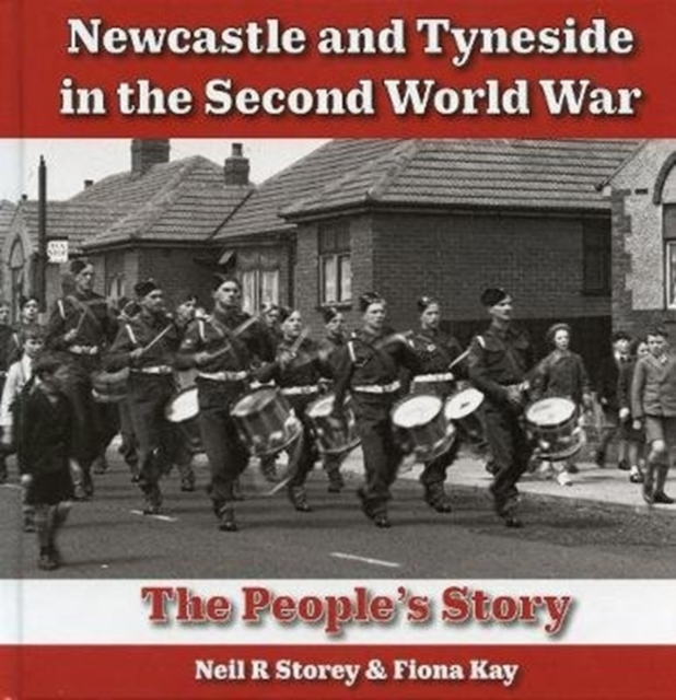 Newcastle and Tyneside in the Second World War