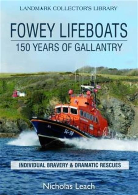 Fowey Lifeboats