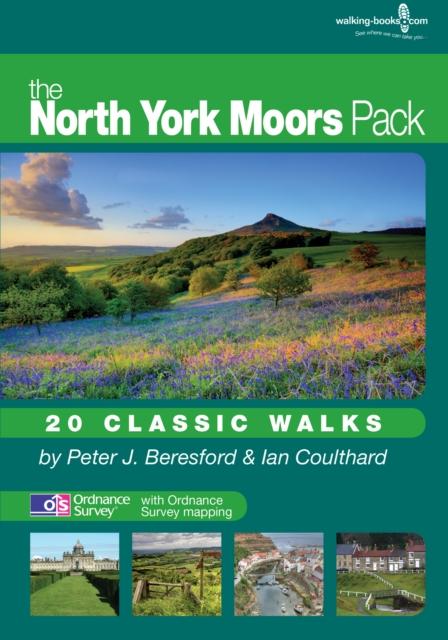 North York Moors Pack