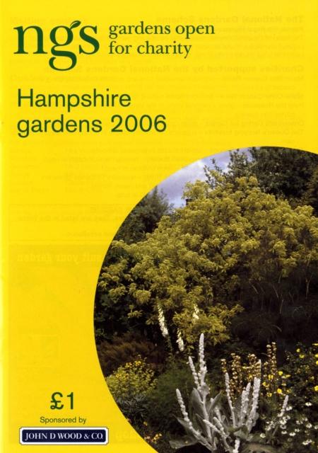 Hampshire Gardens