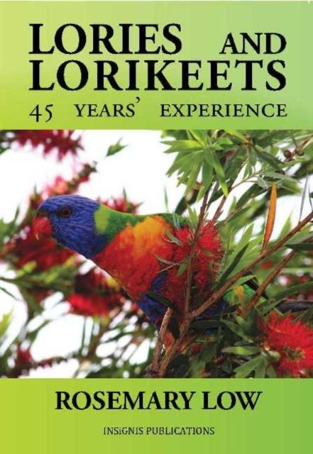 Lories & Lorikeets