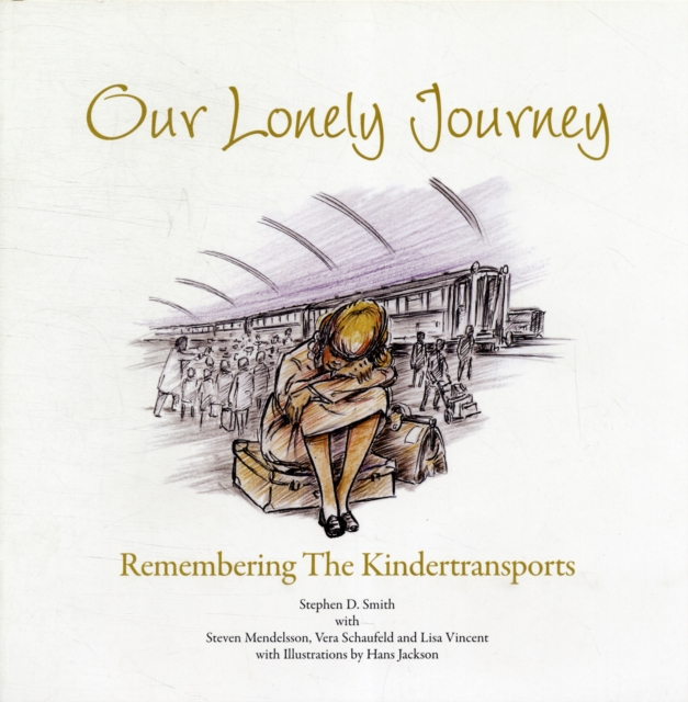 Our Lonely Journey