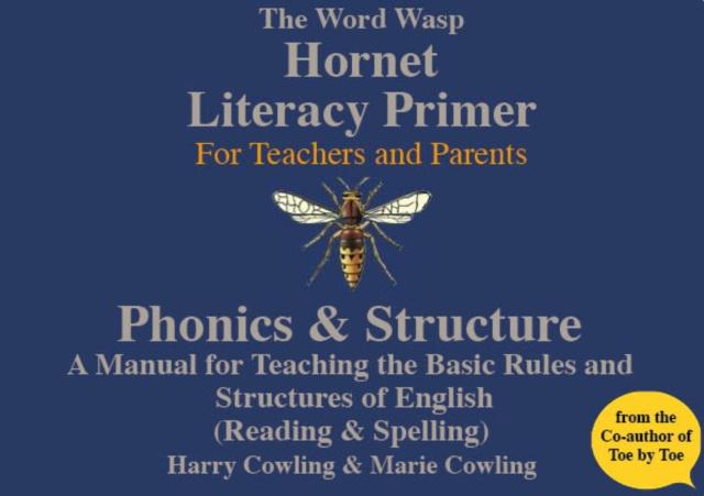 Hornet Literacy Primer
