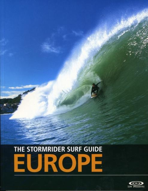 Stormrider Surf Guide Europe