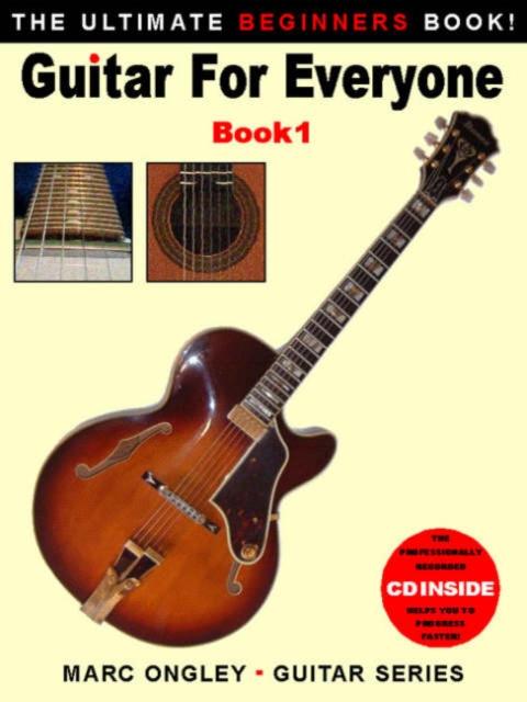 Guitar for Everyone