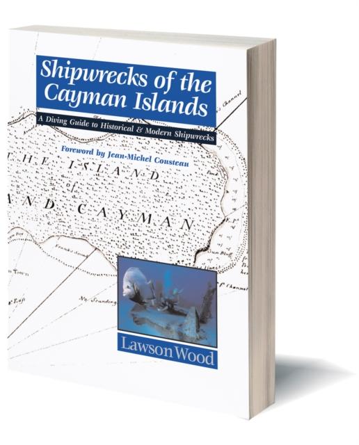 Shipwrecks of the Cayman Islands