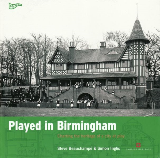 Played in Birmingham