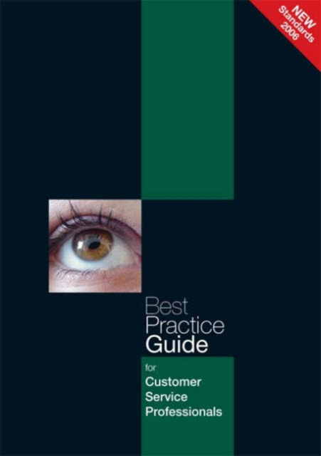 Best Practice Guide for Customer Service Professionals