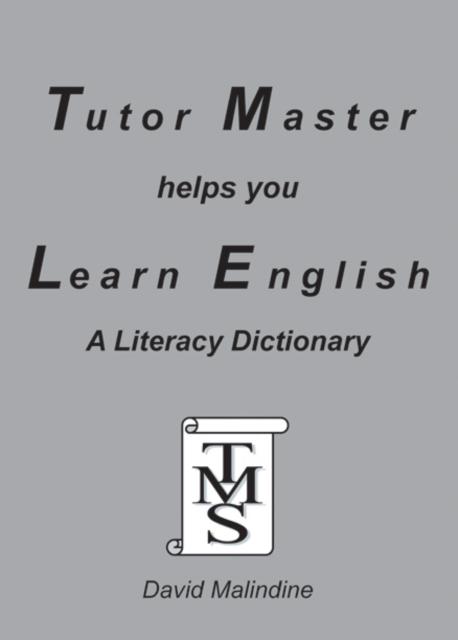 Tutor Master Helps You Learn English