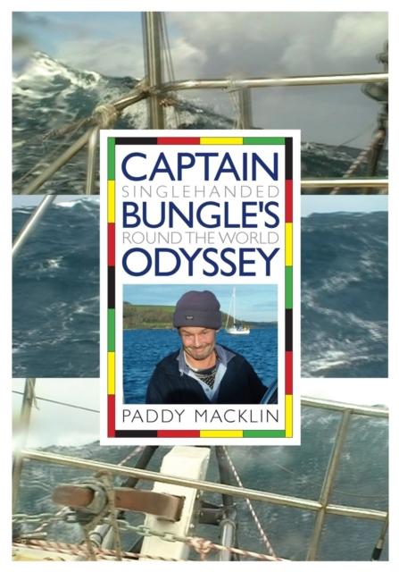Captain Bungle's Odyssey