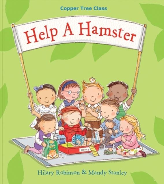 Help A Hamster
