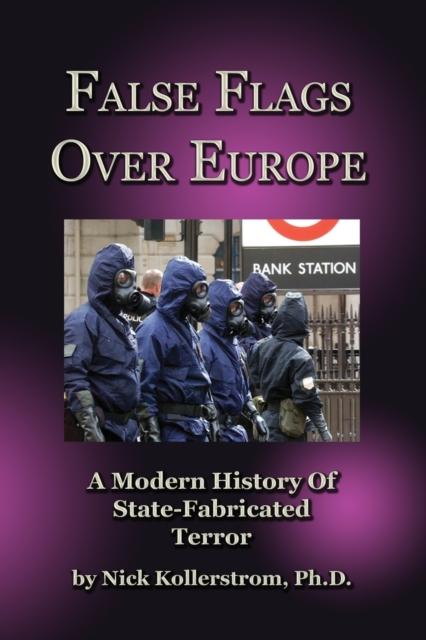False Flags over Europe