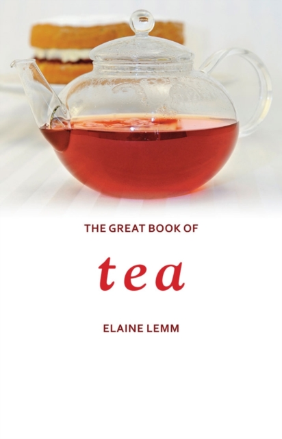 Great Book of Tea