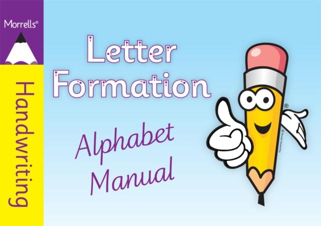 Alphabet Manual