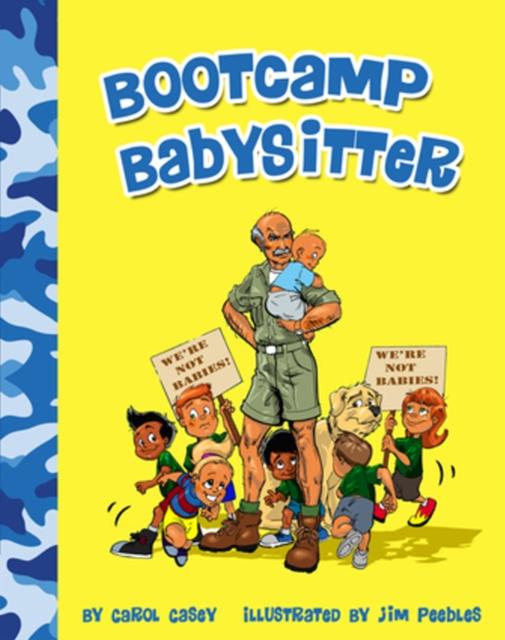 Bootcamp Babysitter