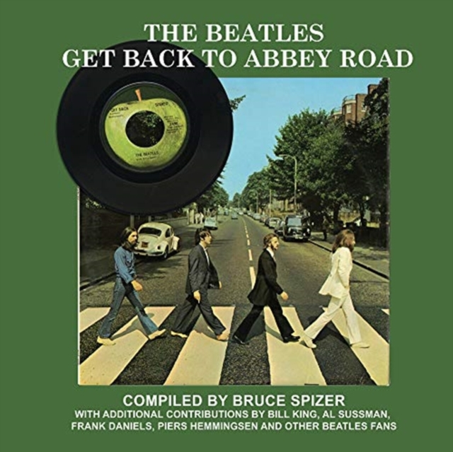 Beatles Get Back to Abbey Road