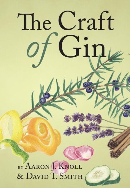 Craft of Gin