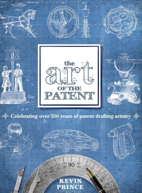 ART OF THE PATENT