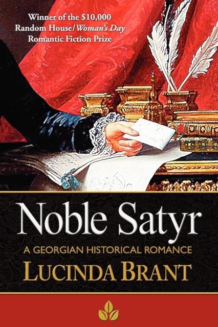 Noble Satyr