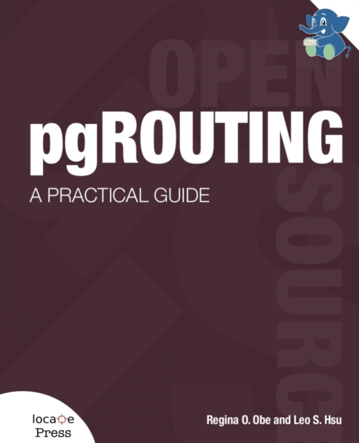 Pgrouting