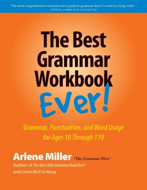 Best Grammar Workbook Ever!