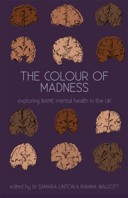 Colour Of Madness Anthology