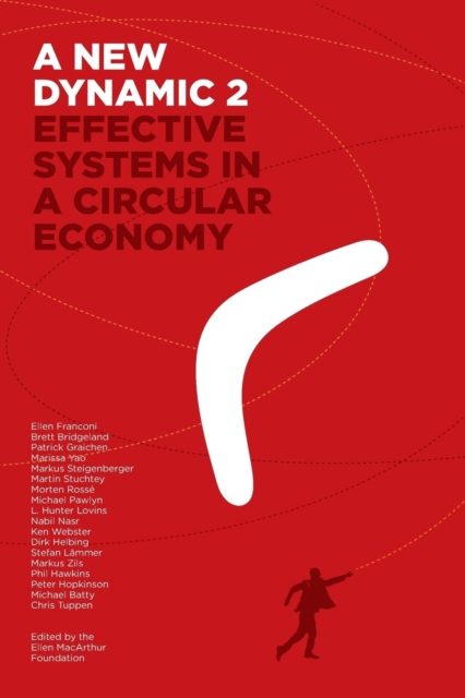 New Dynamic 2- Effective Systems in a Circular Economy