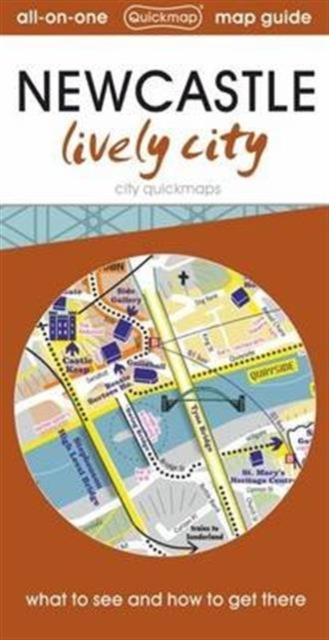 Newcastle Lively City