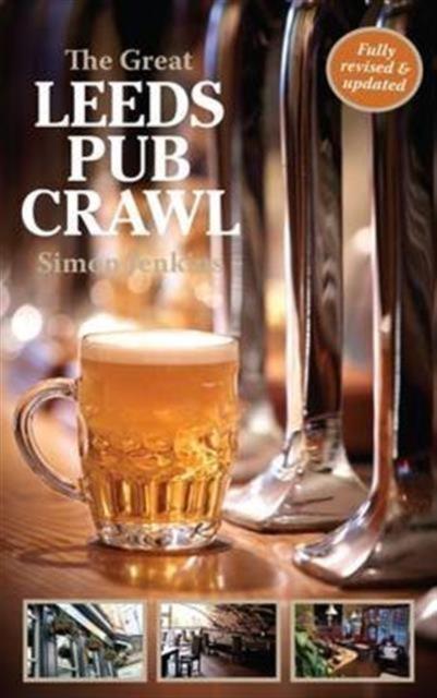 Great Leeds Pub Crawl