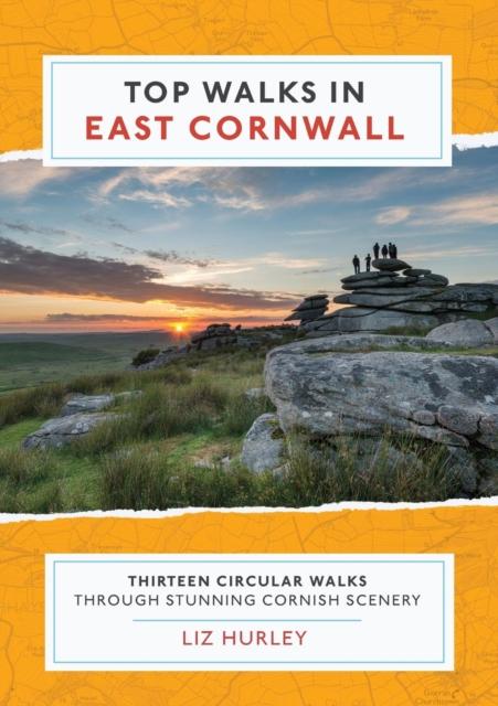 Top Walks in East Cornwall