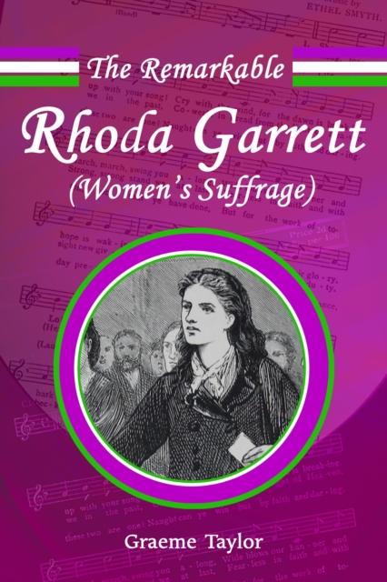 Remarkable Rhoda Garrett