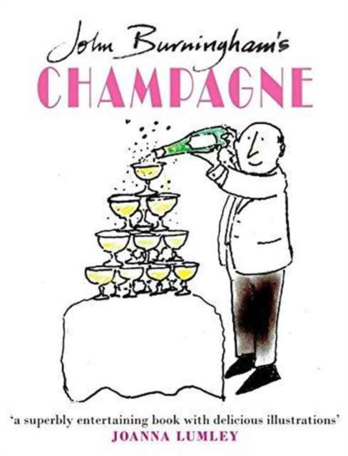 John Burningham's Champagne