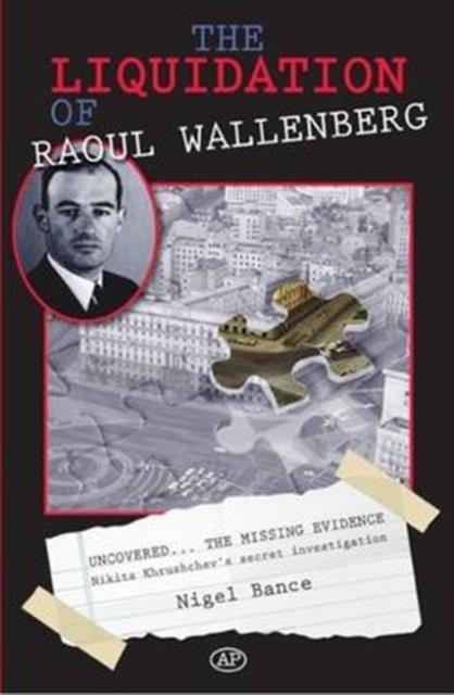 Liquidation of Raoul Wallenberg