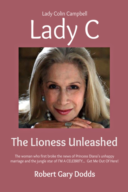 Lady C the Lioness Unleashed