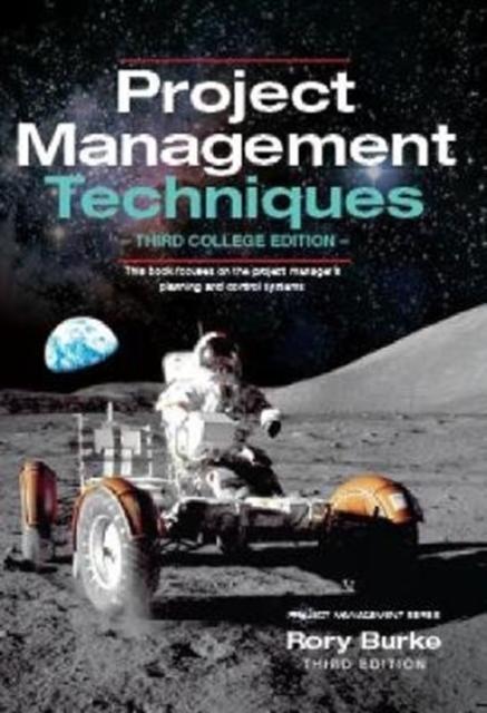 Project Management Techniques 3ed