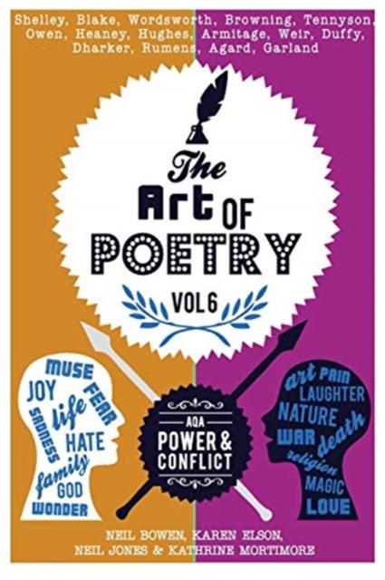 Art of Poetry [vol.6]