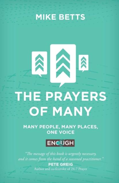 Prayers of Many