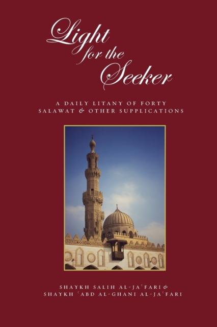 Light for the Seeker