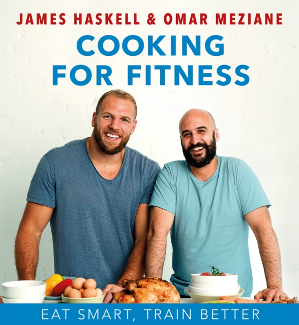 Cooking For Fitness