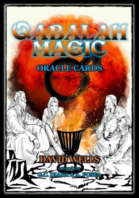 Qabalah Magic Oracle Cards