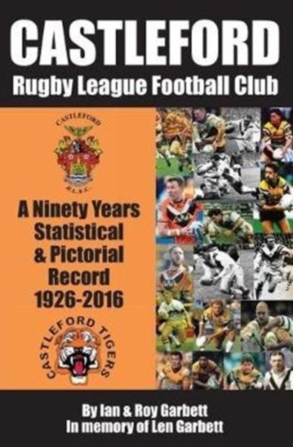 Castleford Rugby League Football Club