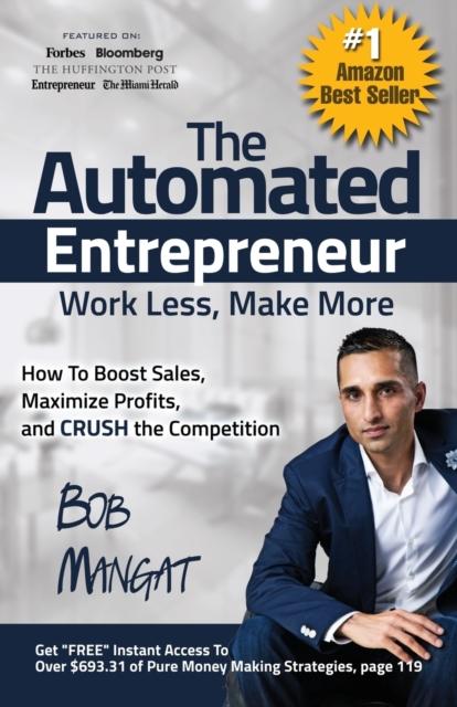 Automated Entrepreneur