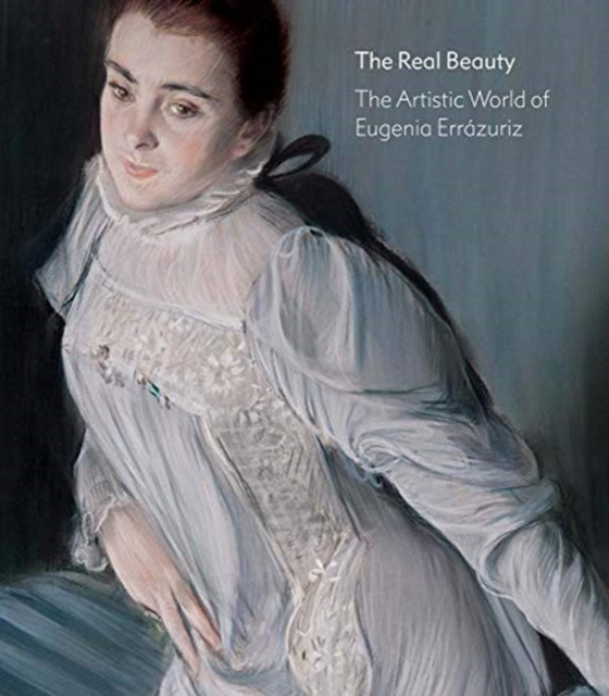 Real Beauty - Artistic World of Eugenia